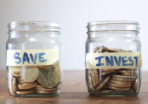 ahorra o invertir  - que es mejor
